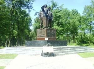 Monumen Soerjo